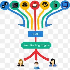 Technology - Technology Customer Relationship Management Human Behavior Tool Clip Art PNG