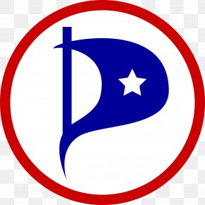 Political Reform Cliparts - United States Pirate Party Political Party Voting PNG