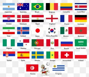 Russia - 2018 World Cup 2014 FIFA World Cup 2018 FIFA World Cup Qualification Croatia National Football Team Russia National Football Team PNG