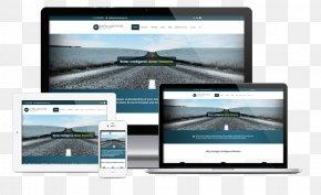 Web Design - Responsive Web Design Web Development Company PNG