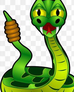 Snake - Snake Reptile Boa Constrictor Clip Art PNG
