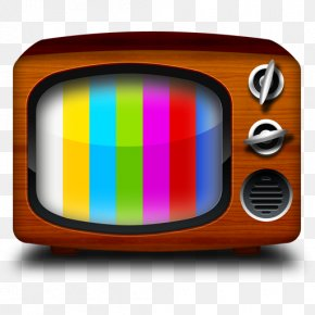 Television Free Download - Throwback Thursday Retro Television Network Clip Art PNG