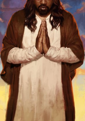 Season 2 Television Show Adult SwimJesus - Compton Prayer Black Jesus PNG