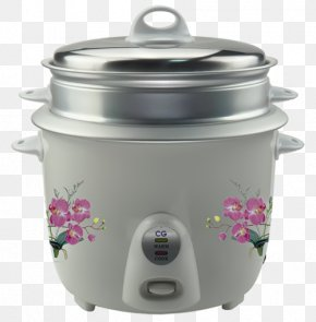 Rice Cooker - Rice Cookers Slow Cookers Pressure Cooking Lid PNG