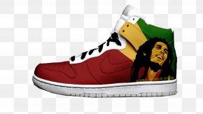 Sneaker Transparent - Air Force Shoe Nike Dunk Air Jordan PNG