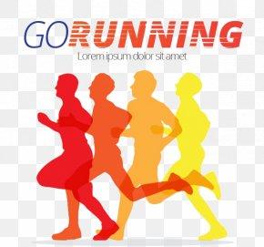 Run Background Template - Running Web Template Racing Sport PNG