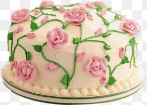 Cake - Birthday Cake Wedding Cake Ice Cream Cake Icing Bakery PNG