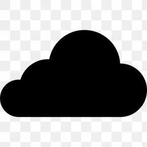 Cloud Computing - Cloud Storage Computer Data Storage Clip Art PNG
