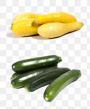 Cucumber - Cucumber Summer Squash Zucchini Straightneck Squash Food PNG