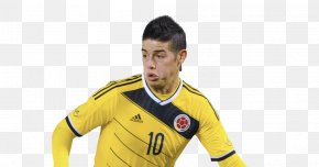 James Rodríguez Colombia National Football Team FC Bayern Munich Soccer Player FIFA World Cup PNG