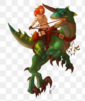 World Of Warcraft - World Of Warcraft Drawing Fantasy Dragon Digital Art PNG