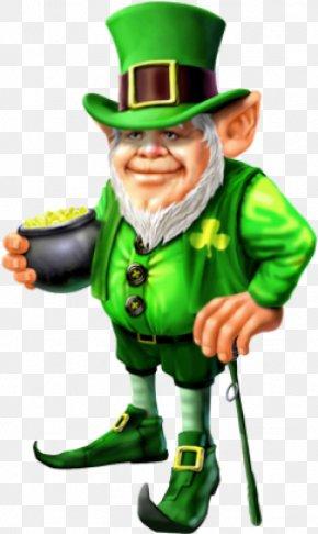 Saint Patrick's Day - Saint Patrick's Day Ireland Irish People 17 March PNG