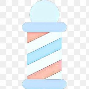 Rectangle Label - Blue Turquoise Aqua Line Cloud PNG