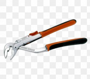 Pliers - Diagonal Pliers Hand Tool Tongue-and-groove Pliers Slip Joint Pliers PNG