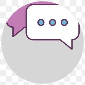 Conversacion - Message Online Chat Pictogram Clip Art PNG