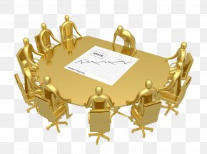 Strategy Meeting - Royalty-free Stock Photography Clip Art PNG