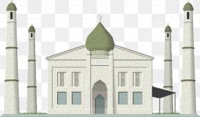 MOSQUE - Washington Monument Suriname Bodiam Castle Mosque Art PNG