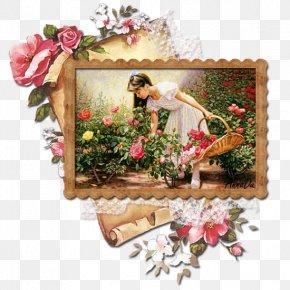 Rose - Garden Roses Flower Garden Rose Garden PNG
