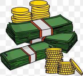 Money Clip Art - Money Coin Clip Art PNG