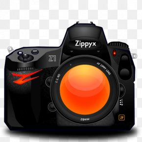 Photo Camera Image - Icon Camera Macintosh PNG