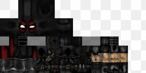 Minecraft - Minecraft: Pocket Edition Creeper Skin Batman PNG
