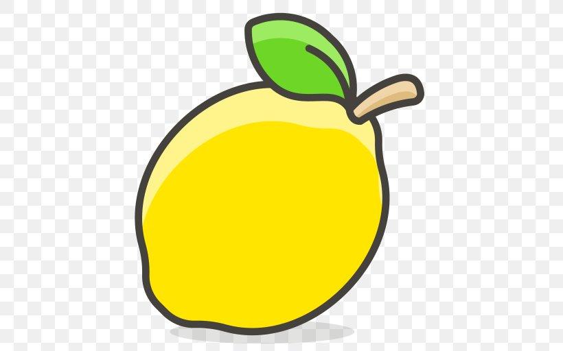 Clip Art Drawing Cartoon Lemon Illustration Png 512x512px Drawing Art Cartoon Citrus Fruit Download Free
