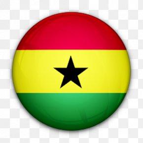 Flag - Flag Of Ghana World Flag National Flag PNG