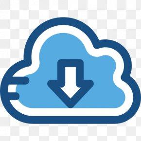Cloud Computing - Computer Software Computer Program Cloud Computing Clip Art PNG