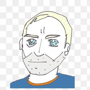 Nose - Nose Cheek Human Behavior Clip Art PNG