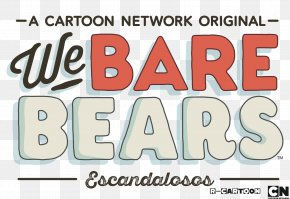 Bear - We Bare Bears Match3 Repairs Giant Panda Television Show Cartoon Network PNG