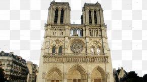 Paris, France Notre Dame Eleven - Notre-Dame De Paris Parvis Notre-Dame U2013 Place Jean-Paul-II Xcele Saint-Louis Chartres Cathedral Algeria PNG