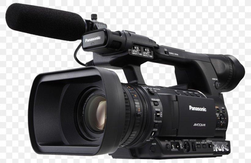 Panasonic AG-DVX100 Camcorder 1080p Video Camera, PNG, 1024x668px, Panasonic, Audio, Camcorder, Camera, Camera Accessory Download Free