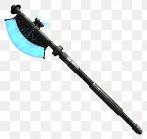 Axe - Fallout: New Vegas Fallout 3 Axe Weapon Sword PNG