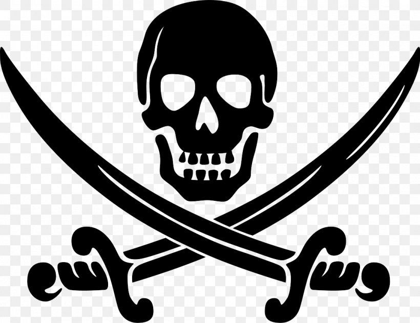 Piracy Jolly Roger Clip Art, PNG, 1100x849px, Sticker, Brand, Business Cards, Decal, Jolly Roger Download Free
