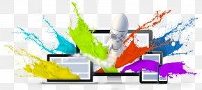 Web Design - Web Development Digital Marketing Responsive Web Design Graphic Design PNG