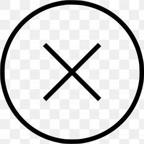 X - Arrow Symbol Directory PNG