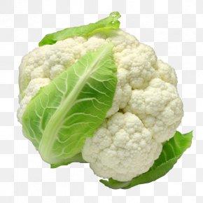 Cauliflower - Cauliflower Cabbage Broccoli Organic Food Vegetable PNG