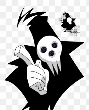 Soul Eater - Death The Kid Shinigami Soul Eater PNG