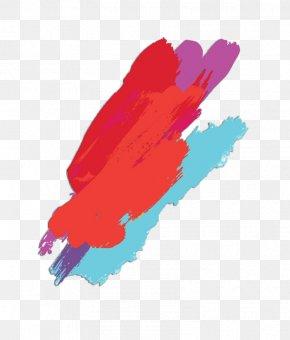 Paint - Microsoft Paint Color Clip Art PNG