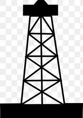 Oil Cliparts - Oil Well Oil Platform Drilling Rig Petroleum Clip Art PNG