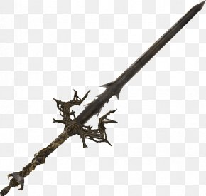 The Elder Scrolls - Oblivion The Elder Scrolls V: Skyrim The Elder Scrolls III: Morrowind Weapon Sword PNG