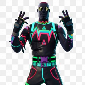 Fortnite Characters Cosmetics - Fortnite Battle Royale Video Games Battle Royale Game Emote PNG
