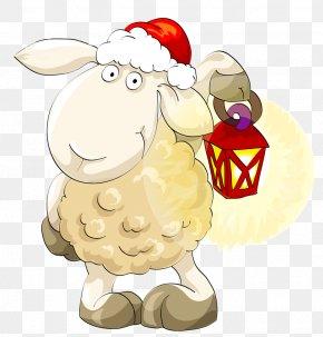 Goat - Blackhead Persian Sheep Goat Cattle Clip Art PNG