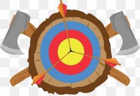 Axe - Axe Throwing Rockingham Castle Country Fair Throwing Axe Archery PNG