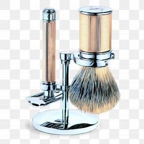 Tool Personal Care - Brush Razor Personal Care Tool PNG