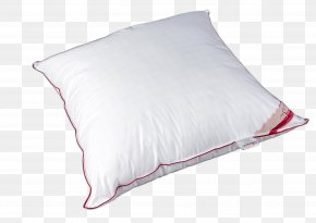 Pillow - Throw Pillow Cushion Bedding PNG