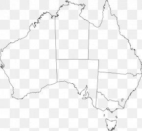 Plain - Flag Of Australia Drawing Clip Art PNG