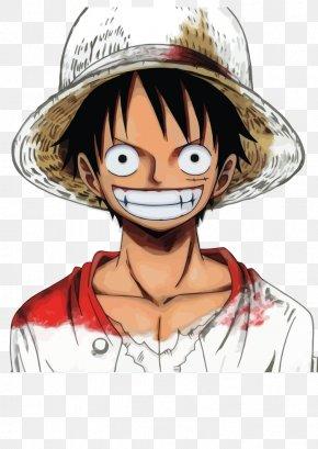 One Piece - One Piece: Unlimited Adventure Monkey D. Luffy Roronoa Zoro Usopp PNG