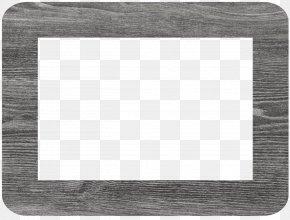Title Frame - Picture Frames Solid Wood Framing Plank PNG