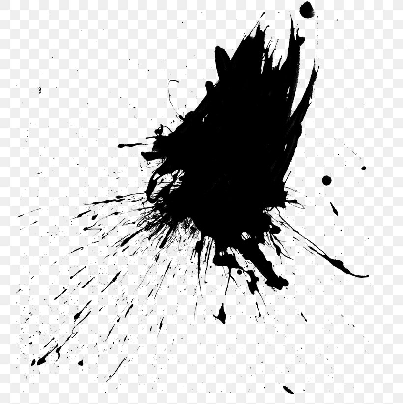 White Texture Background, PNG, 759x822px, Ink, Black, Blackandwhite, Drawing, Paint Download Free